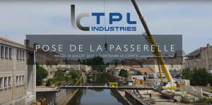 Métallisation et Peinture TPL Industries